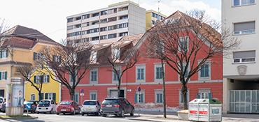 lendplatz 23 – ein haus für studenten – rückblick